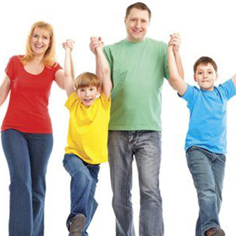 This is the No.1 strategy to build a happy, strong family