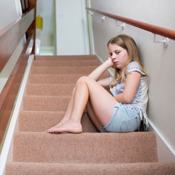 How to build confidence and self-esteem in children who have self-doubt and worry