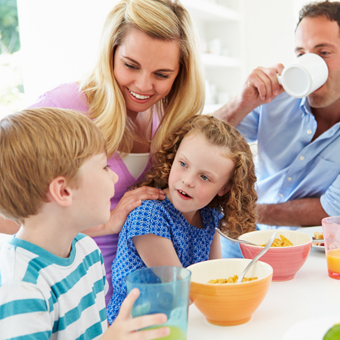 5 words to avoid if you want your kids to co-operate