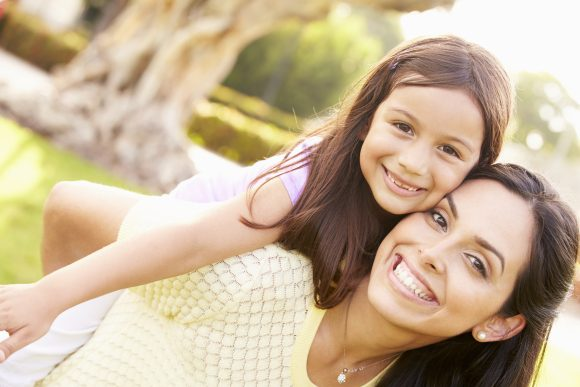 15 ways to love your child confidently