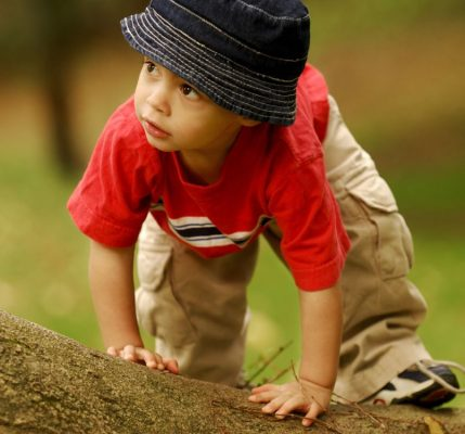 How independence-building is the pathway to your child's resilience