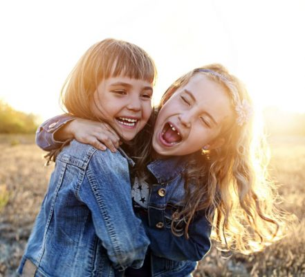 21 girl-friendly parenting tips and strategies