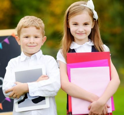 7 ways to make a sensational start to the school year