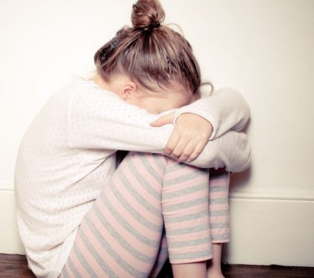 How to talk to your child when they're highly emotional