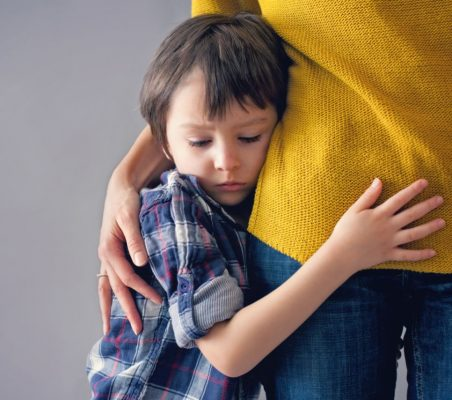 6 positive ways to respond to your anxious child