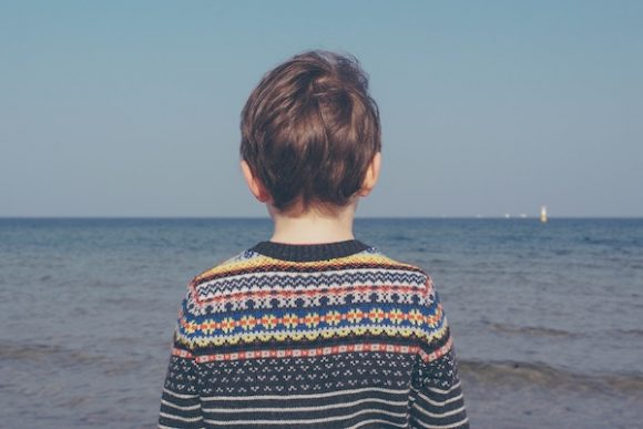 7 phrases to avoid when kids are anxious