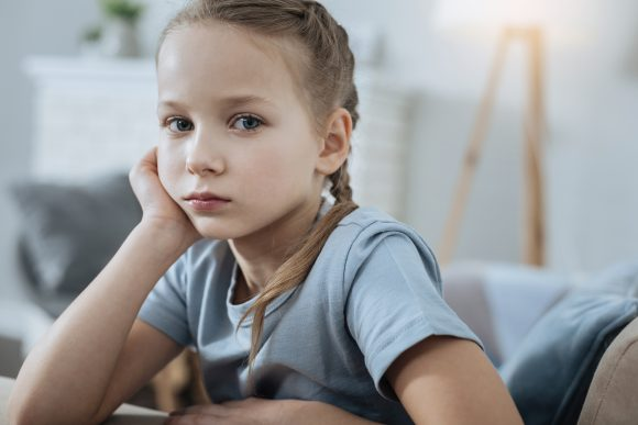 Anxious kids? Teach them to take off their anxiety goggles