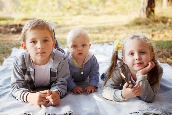 Transform your parenting with birth order knowledge