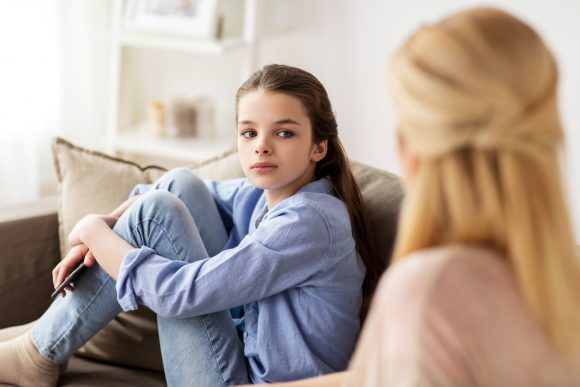 Help kids to beat COVID induced anxiety